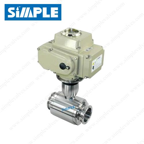 1.5 tri clamp ball valve