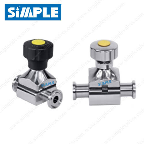 sanitary-mini-diaphragm-valves