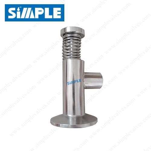 sampling-valve
