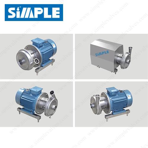 sanitary-centrifugal-pump