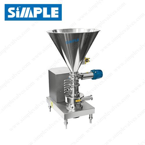 sanitary-mixing-pump