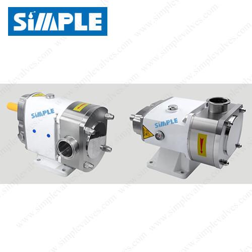 sanitary-positive-displacement-pump