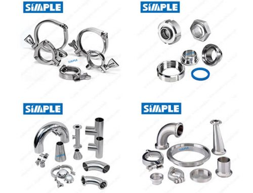 Sanitary Fittings – A Brief Introduction